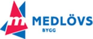 Medlövs Bygg logo