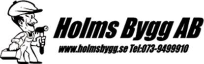 Holms Bygg I Sävsjö AB logo