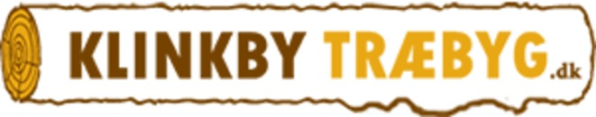 Klinkby Træbyg A/S logo