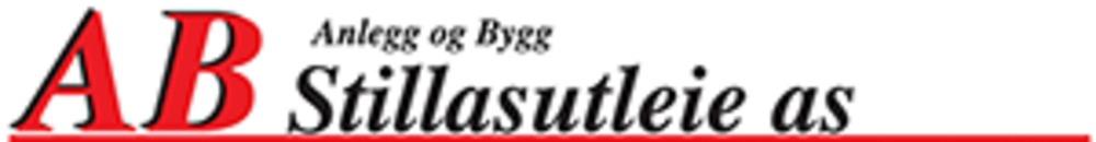AB Stillasutleie logo