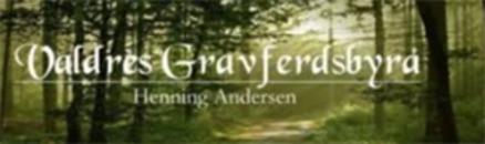 Valdres Gravferdsbyrå logo