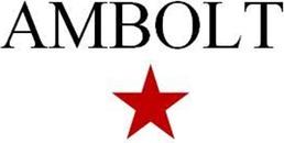 Ambolt Smide AB logo