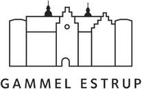 Gammel Estrup, Danmarks Herregårdsmuseum logo