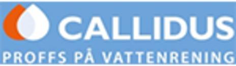 Callidus AB logo