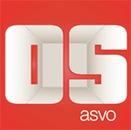 Os Asvo AS logo
