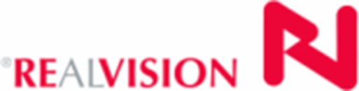 REalVISION Registreret Revisionsaktieselskab logo