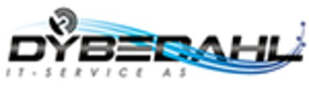 Dybedahl It-Service AS logo