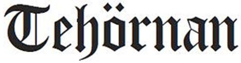 Tehörnan AB logo