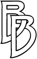Bærum Biloppretting AS logo