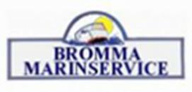 Bromma Marinservice logo