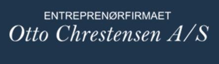 Entreprenørfirmaet Otto Chrestensen, Arnum A/S logo