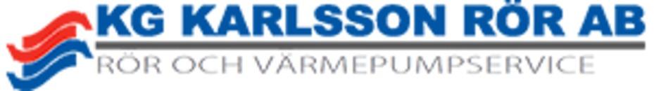 KG Karlssons Rörledningsfirma AB logo