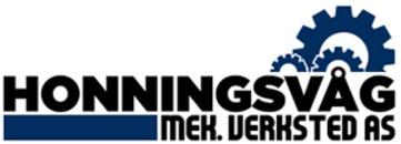 Honningsvåg Mek Verksted AS logo