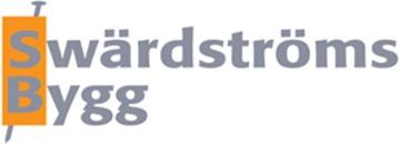 Swärdströms Bygg AB logo