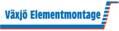 Växjö Elementmontage AB logo