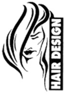 Hair Design logo