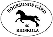 Bogesunds Gård logo