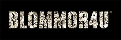 Blommor4U logo