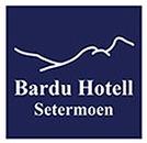 Bardu Hotell logo