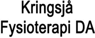 Kringsjå Fysioterapi DA logo