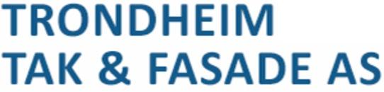 Trondheim Tak & Fasade AS logo