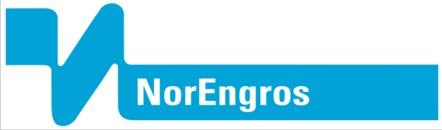Norengros Drammen Papir Engros logo