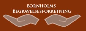 Bornholms Begravelsesforretning v/Jeanette Baunkjær logo