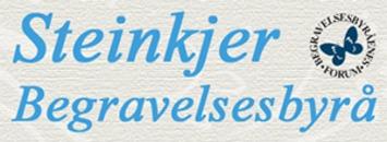Steinkjer Begravelsesbyrå logo