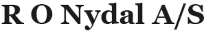 R O Nydal A/S logo