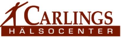Carlings Hälsocenter logo