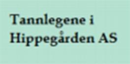 Tannlegene i Hippegården AS logo