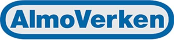 Almo-Verken AB logo