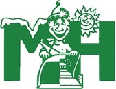 Moss Hagemaskinservice AS logo