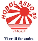Hobøl Asvo (Gamle Hagen Brukthandel) logo