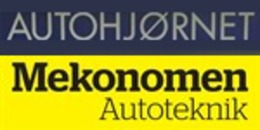 Autohjørnet logo