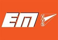 Erik Mølgaard VVS logo
