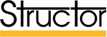 Structor AB logo