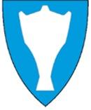 Aure kommune logo