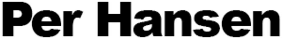 Kloakmester Per Hansen logo