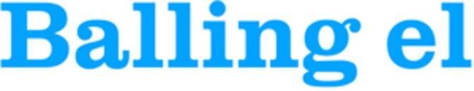 Balling EL A/S logo