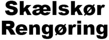 Skælskør Rengøring logo
