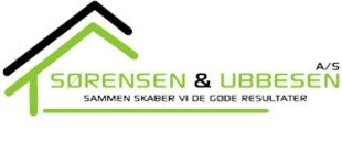 Sørensen & Ubbesen A/S logo