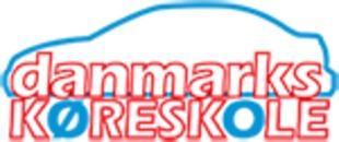 Danmarks Køreskole logo