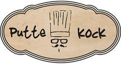 Putte Kock Catering logo