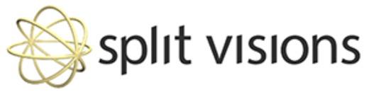 Split Visions logo