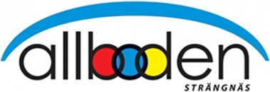 Allboden Strängnäs AB logo