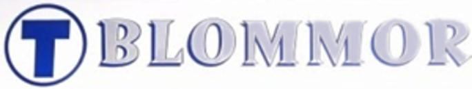 T-Blommor AB logo