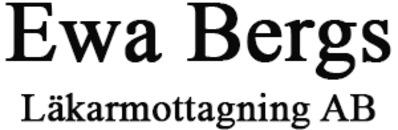 Ewa Bergs Läkarmottagning AB logo