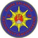Södra Dalarnas Räddningstjänstförbund logo