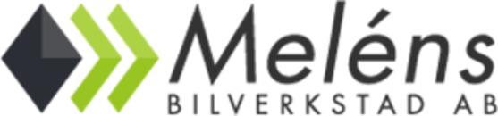 Meléns Bilverkstad AB logo